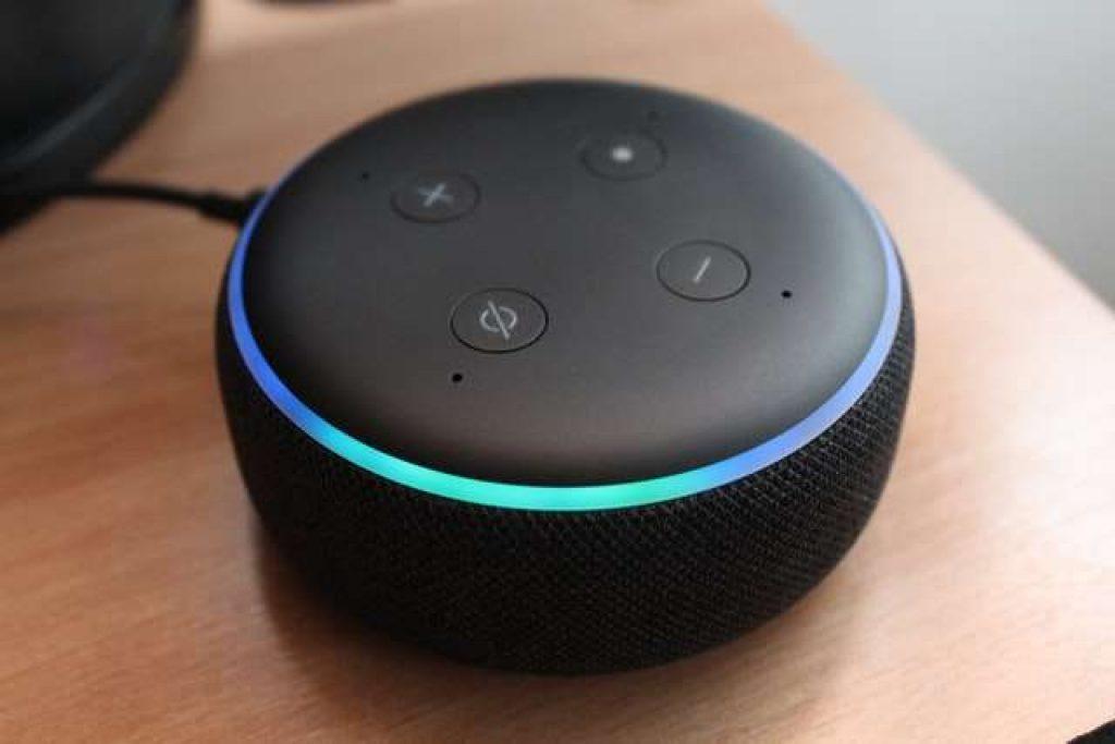 Alexa Amazon Echo Dot 3rd Generation Review