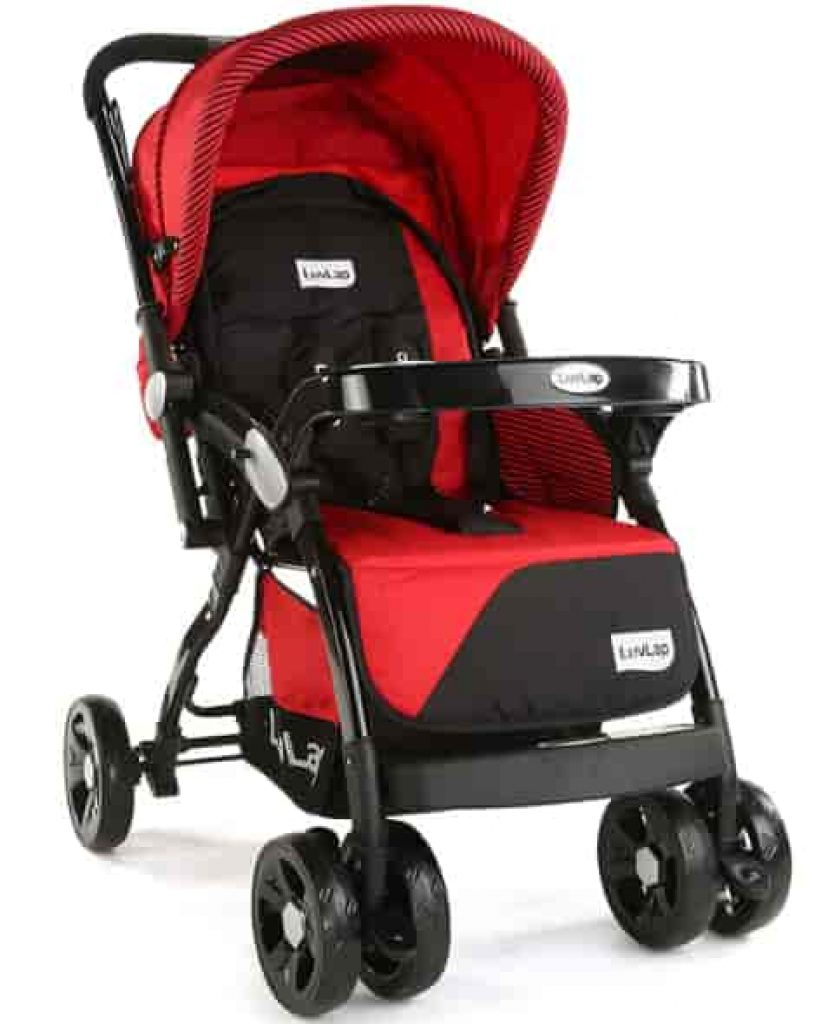 strollers for baby in India