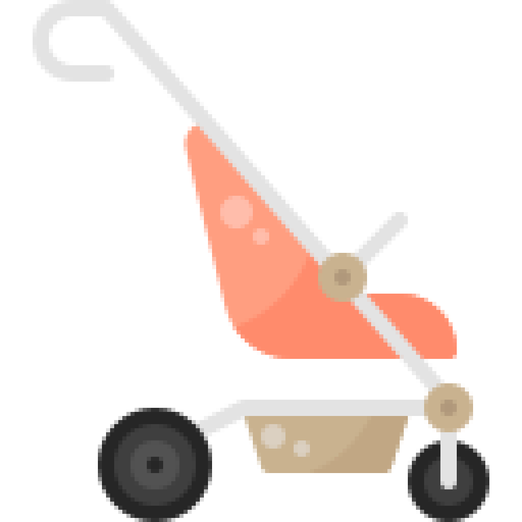 Best Stroller For Baby In India