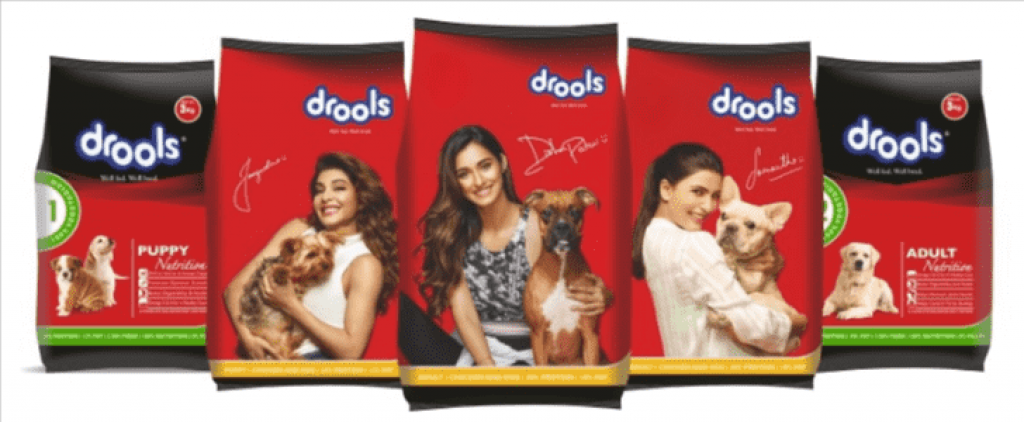 Drools Dog Food - Should You Consider Dog Food Of This Brand?