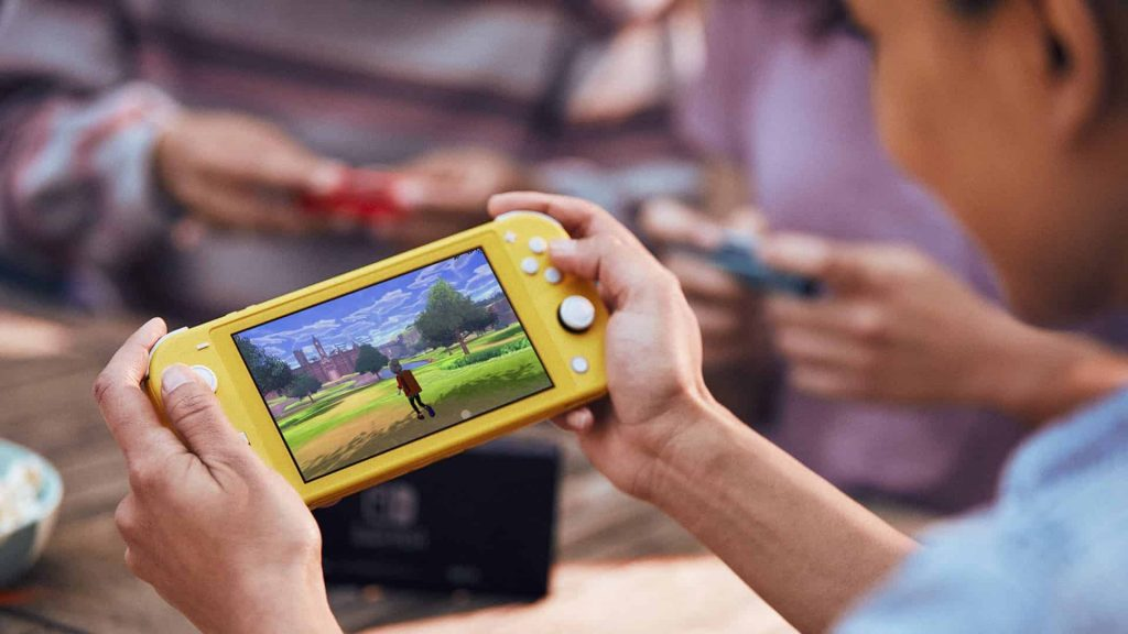 Best Nintendo Switch Games In India