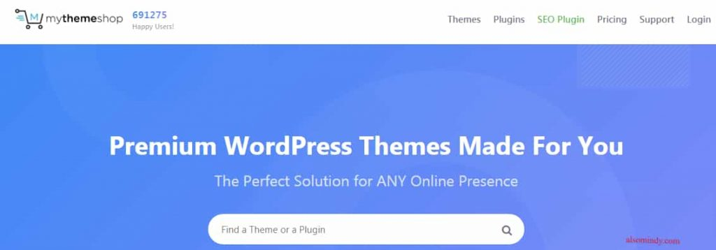 MyThemeShop Review - #1 Store for Ultimate WordPress Theme and Plugin