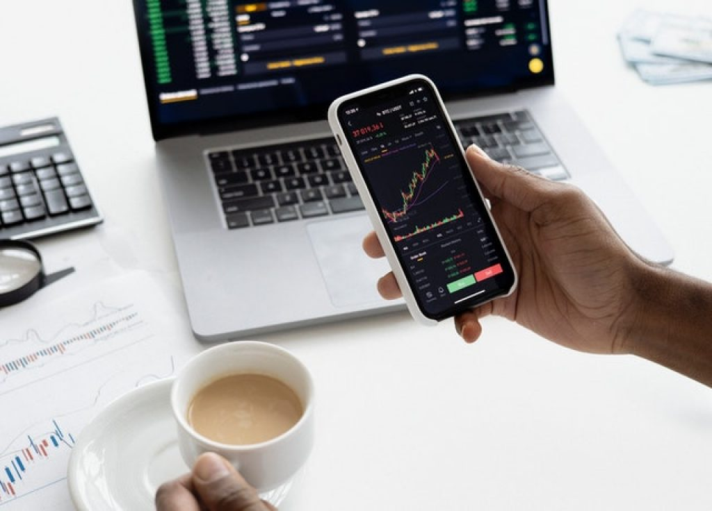 How To Invest In Share Market Online